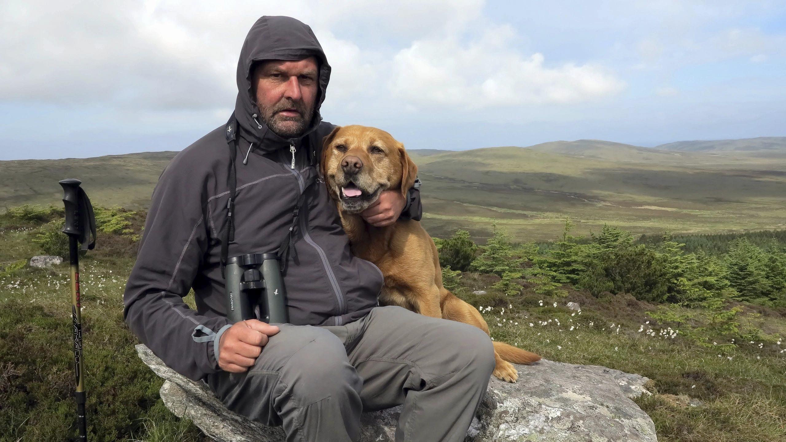 Wildlife Photographer Dean Eades