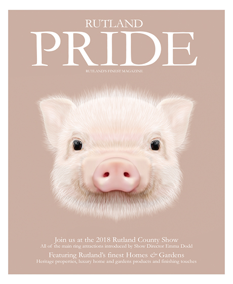 Latest Rutland Pride Magazine