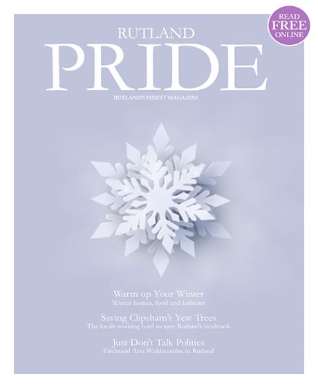 Latest Rutland Pride Magazine