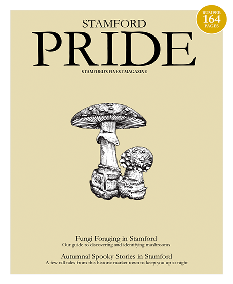 Latest Stamford Pride Magazine