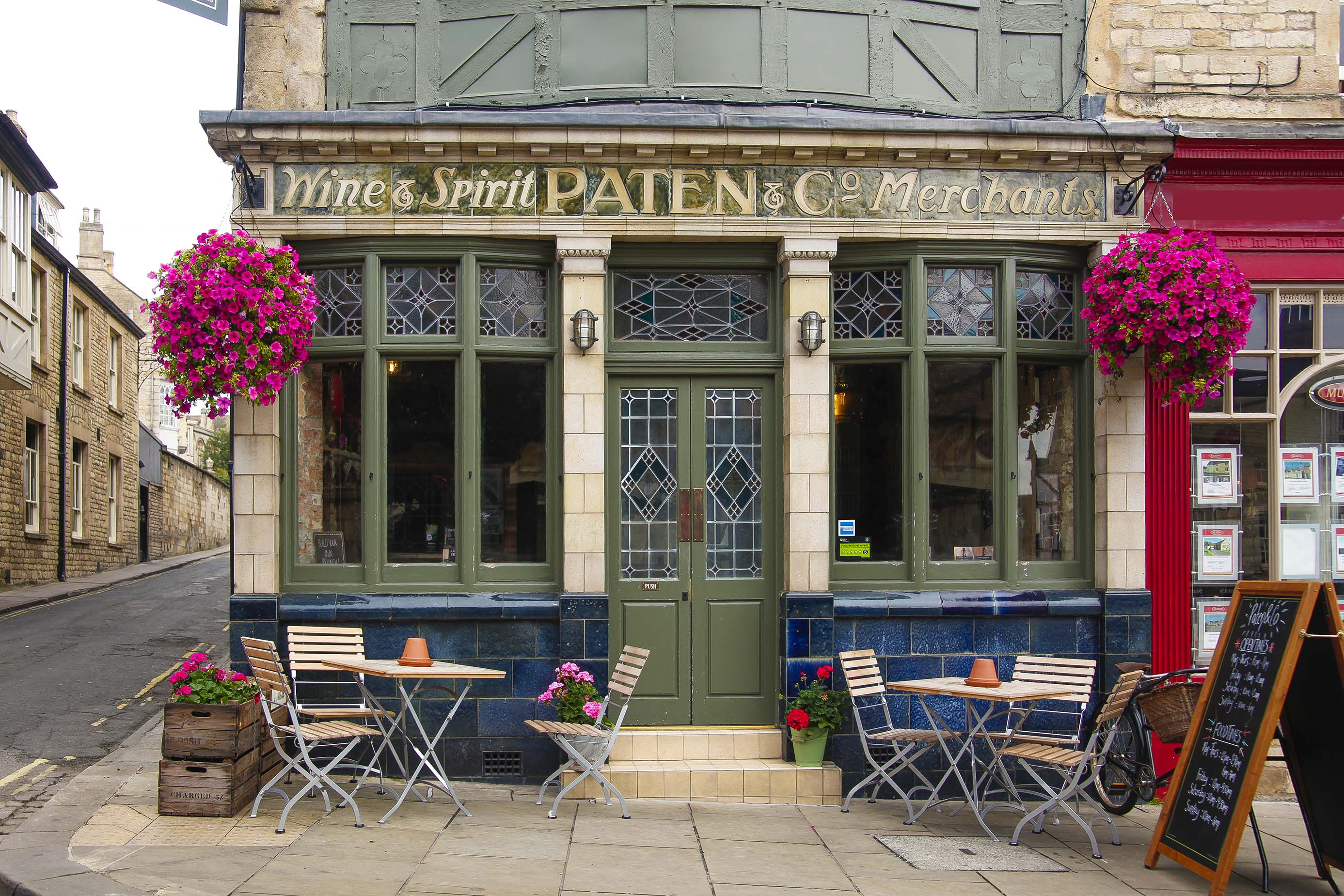 Image result for paten and co stamford