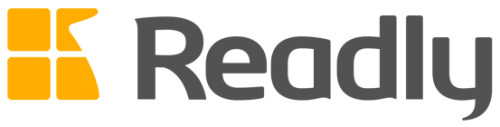 Readly Logo